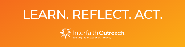 Learn Reflect Act Interfaith