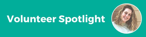 May Volunteer Spotlight Interfaith Outreach