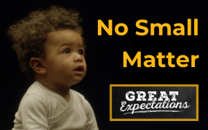 No Small Matter March 17-18