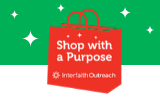 Shop with a purpose eNews