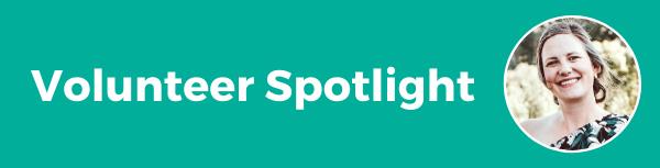 Volunteer Spotlight Interfaith Outreach