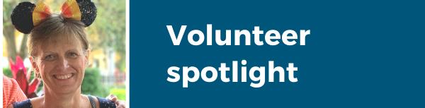 Volunteer Spotlight Linda Picek