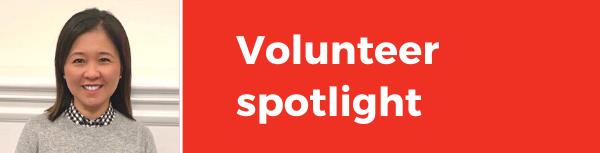 Volunteer Spotlight Janna